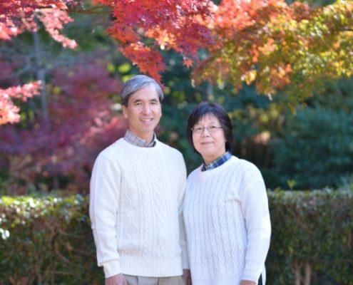 神奈川県川崎市にお住いのM様ご夫婦