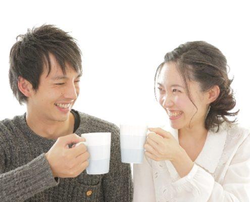 東京都世田谷区にお住いのG様ご夫婦