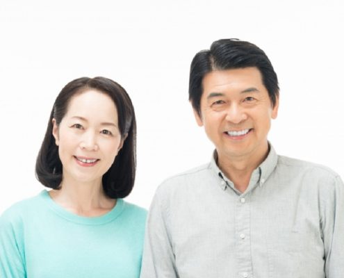 神奈川県横浜市保土ヶ谷区のM様ご夫婦