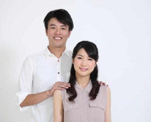 東京都大田区にお住いのO様ご夫婦