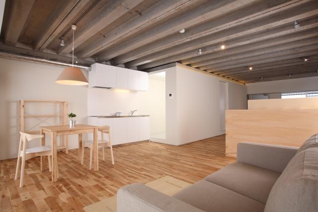 定額制のマンションフルリフォーム