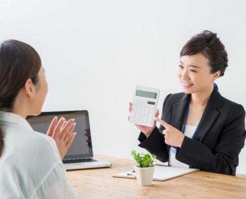 安い金額を提示するリフォーム業者