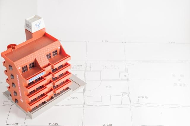 マンションの耐震基準