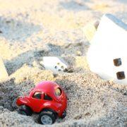 洪水などの災害リスク