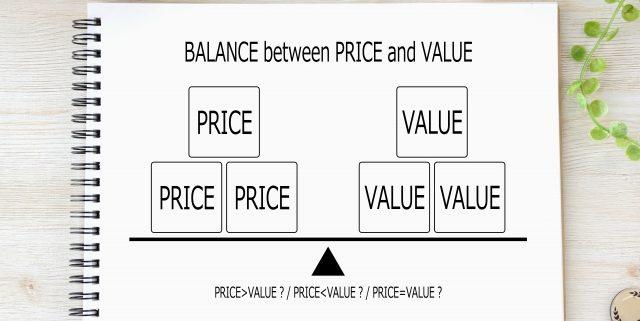 物件の市場価値