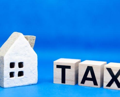 固定資産税・都市計画税