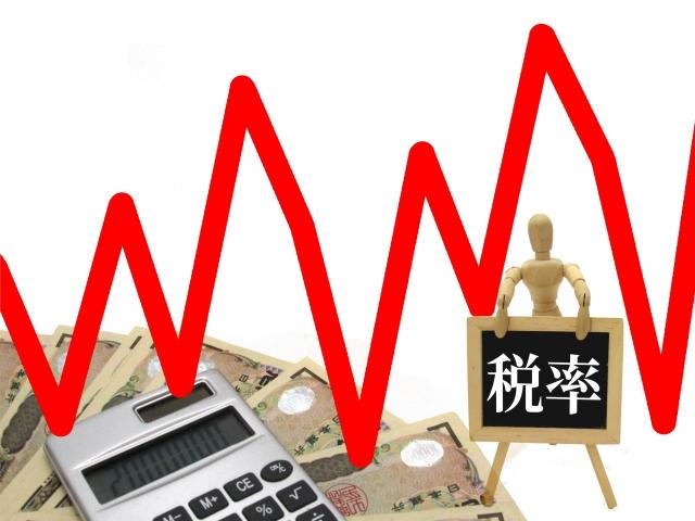 固定資産税・都市計画税の税率