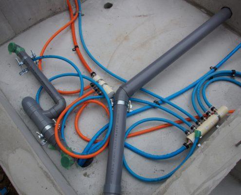 水道設備・水質検査